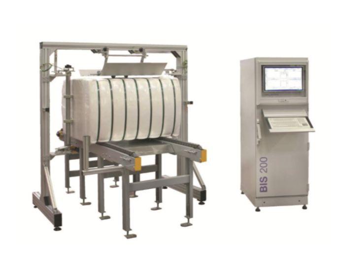 Process control BIS 200