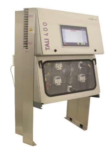 Products Process control Tali 400